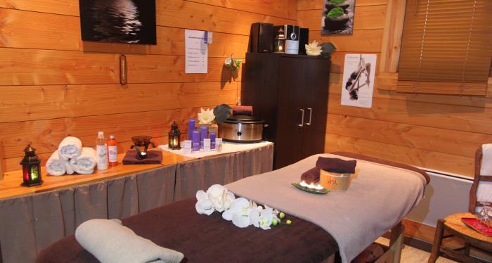 Institut de beauté Spa Sauna