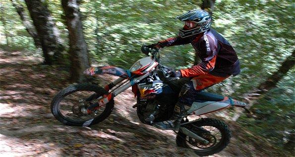 Balades en Quads et Motos
