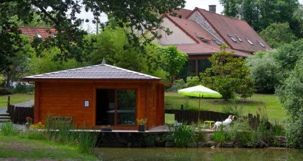 Spa et Sauna