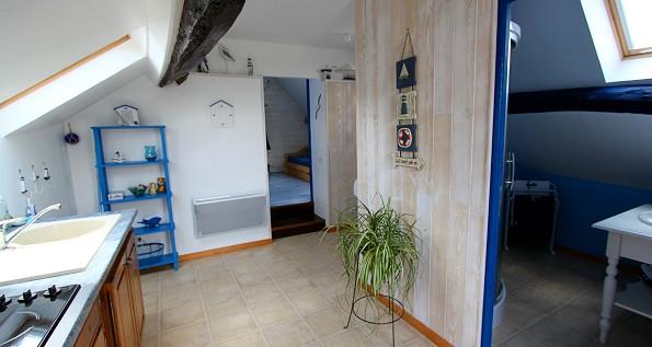 Appartement Oléron